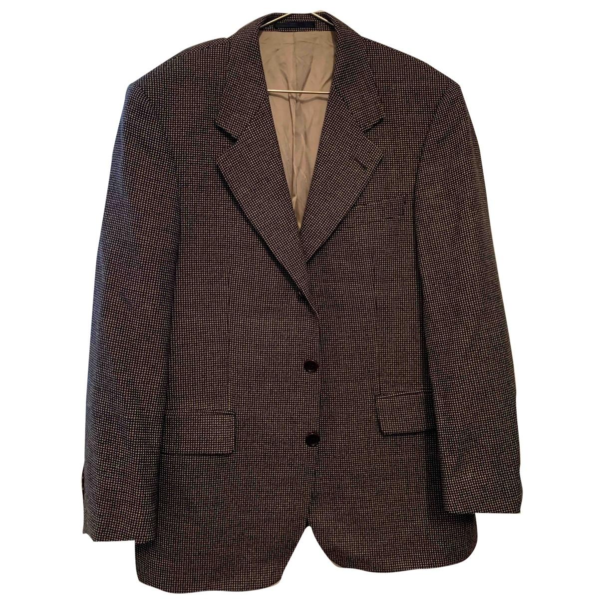 Boss \N Beige Wool jacket for Women 42 FR