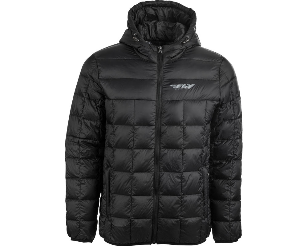Fly Racing 354-6180S Spark Down Jacket