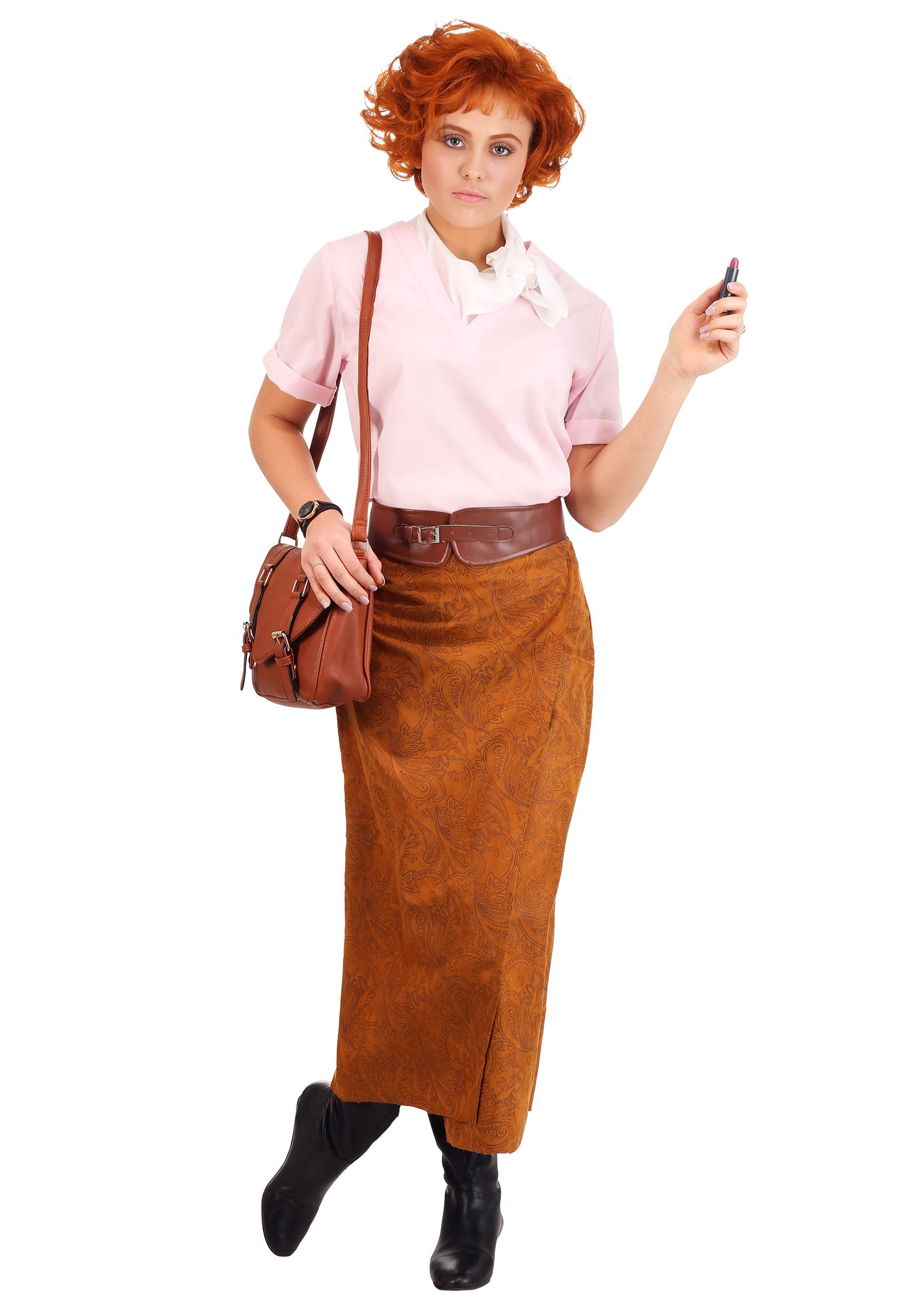 The Breakfast Club Claire Standish Costume for Adults
