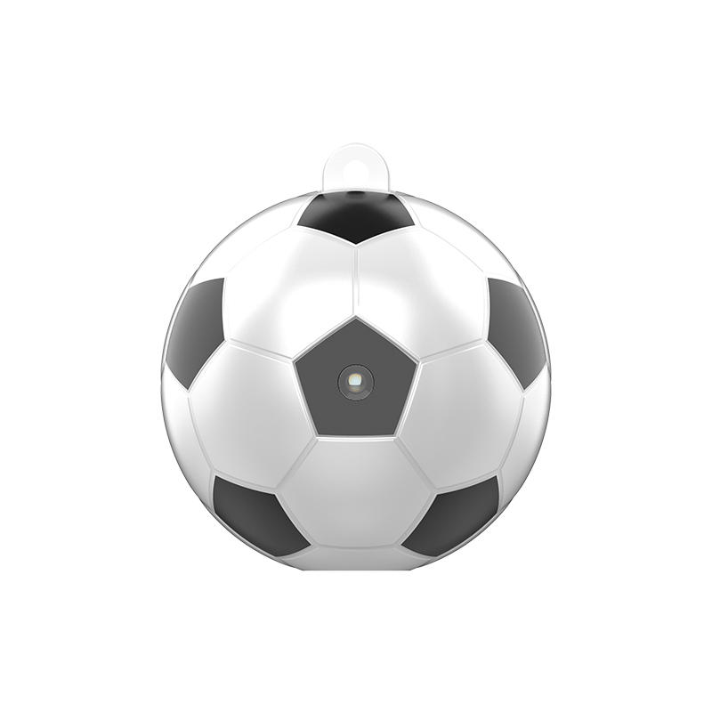 iMars SQ20 1080P 30fps Football Mini Sport USB Camera Support Up to 32G TF Card