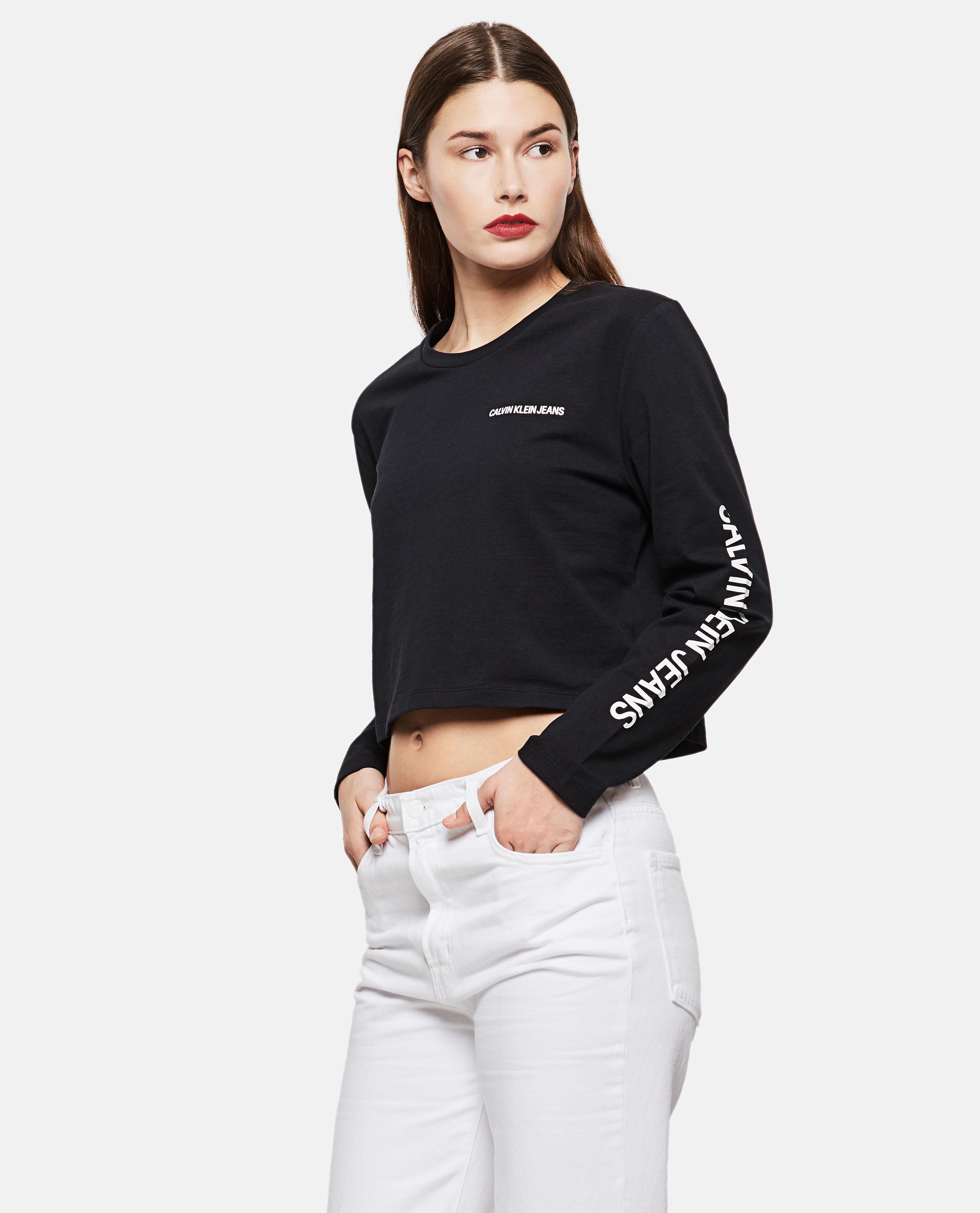 Long Sleeve T- Shirt