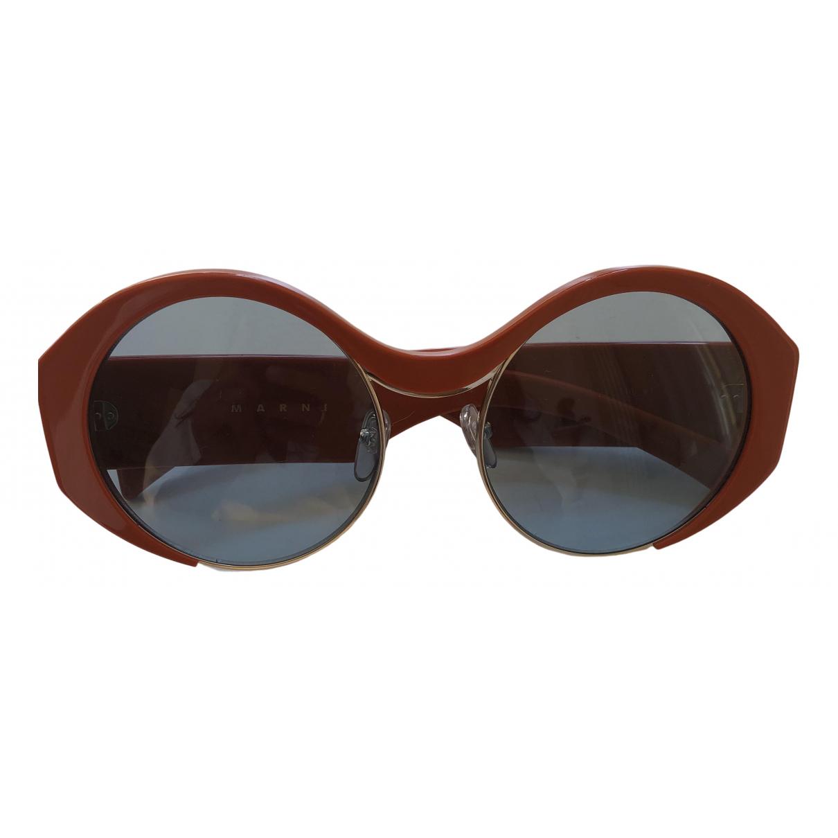 Gafas Marni
