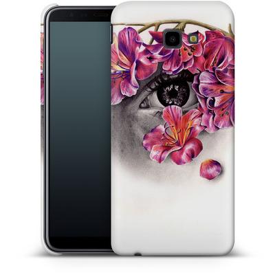 Samsung Galaxy J4 Plus Smartphone Huelle - This Night Has Opened My Eyes von Kate Powell