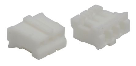 JST , PHR Female Connector Housing, 2mm Pitch, 3 Way, 1 Row (10)