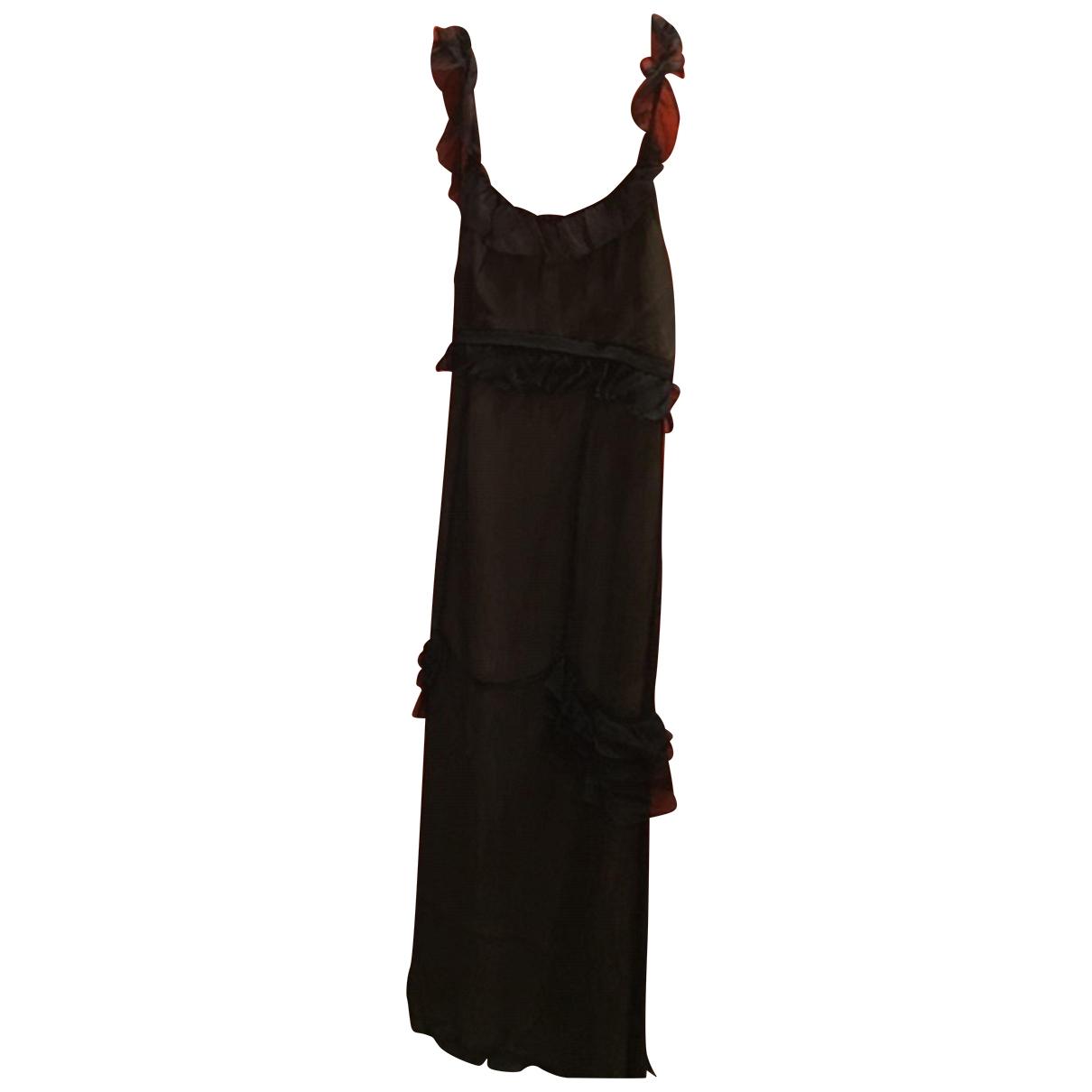 Vera Wang \N Black dress for Women 10 UK