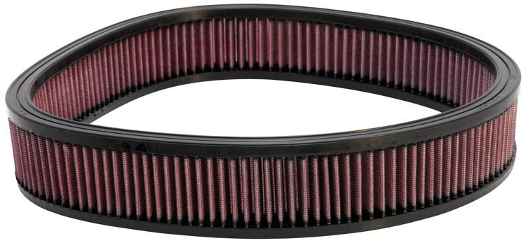 K&N E-3735 Round Air Filter