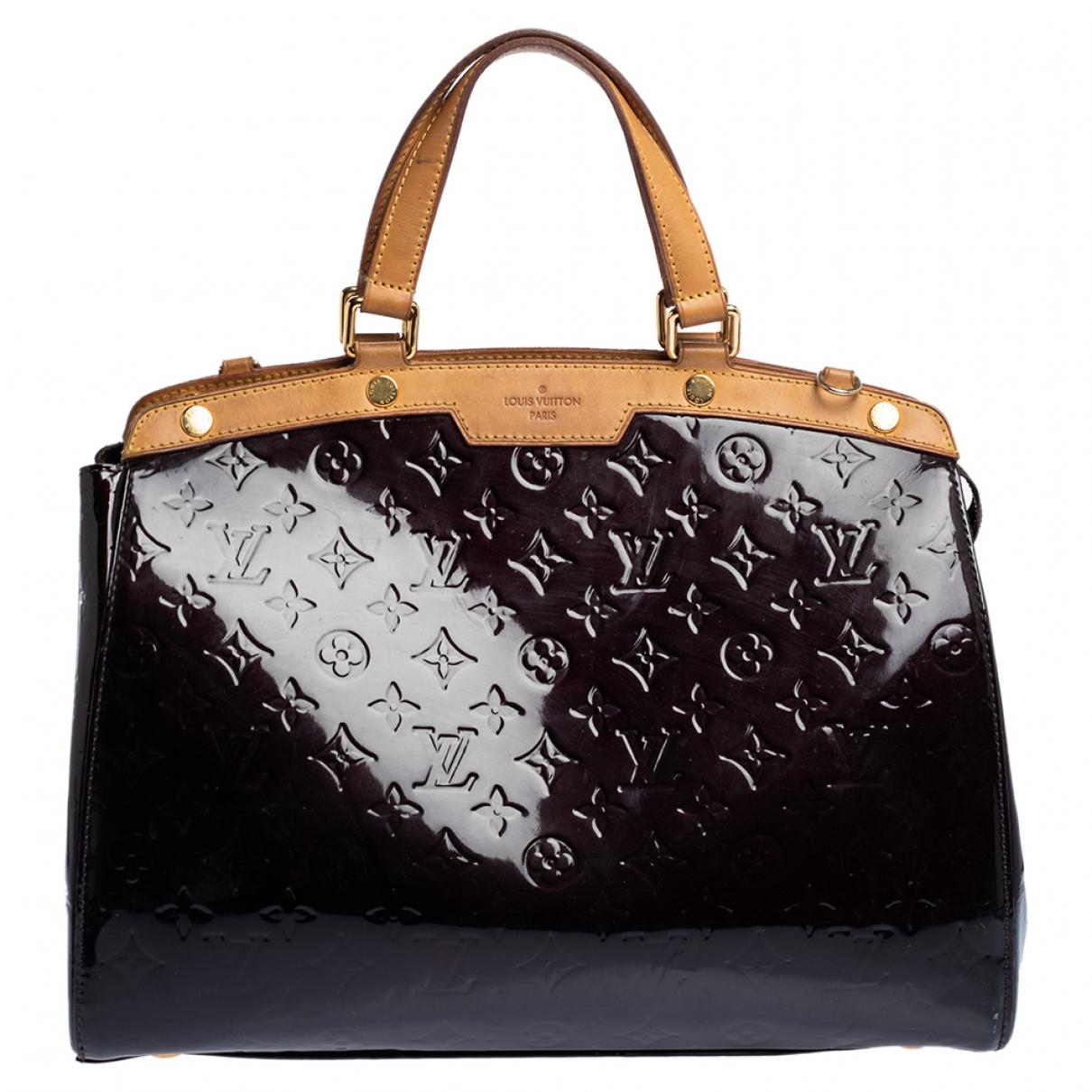 Cartera de Lana Louis Vuitton