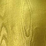 Gold Grain Metallic Wrapping Paper - 30 X 833' - Gift Wrapping Paper - Type: Moiré Embossed On 62# Foil Paper by Paper Mart