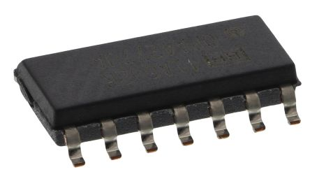 Texas Instruments OPA4277UA , Precision, Op Amp, 1MHz, 14-Pin SOIC (50)