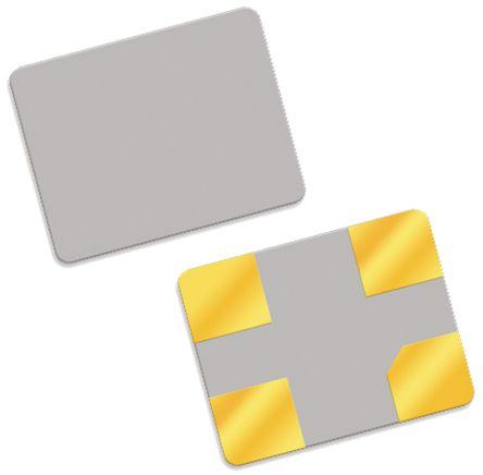 QANTEK 32MHz Crystal ±20ppm SMD 4-Pin 3.2 x 2.5 x 1.1mm (5)
