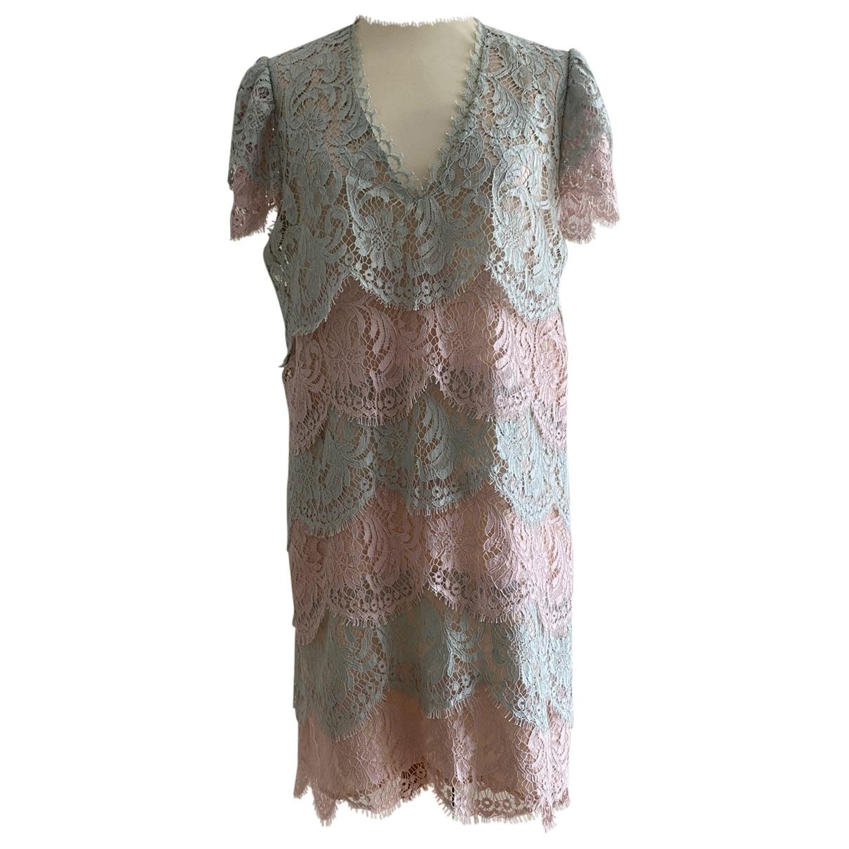 Mini vestido Sly010