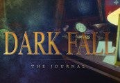Dark Fall: The Journal Steam CD Key