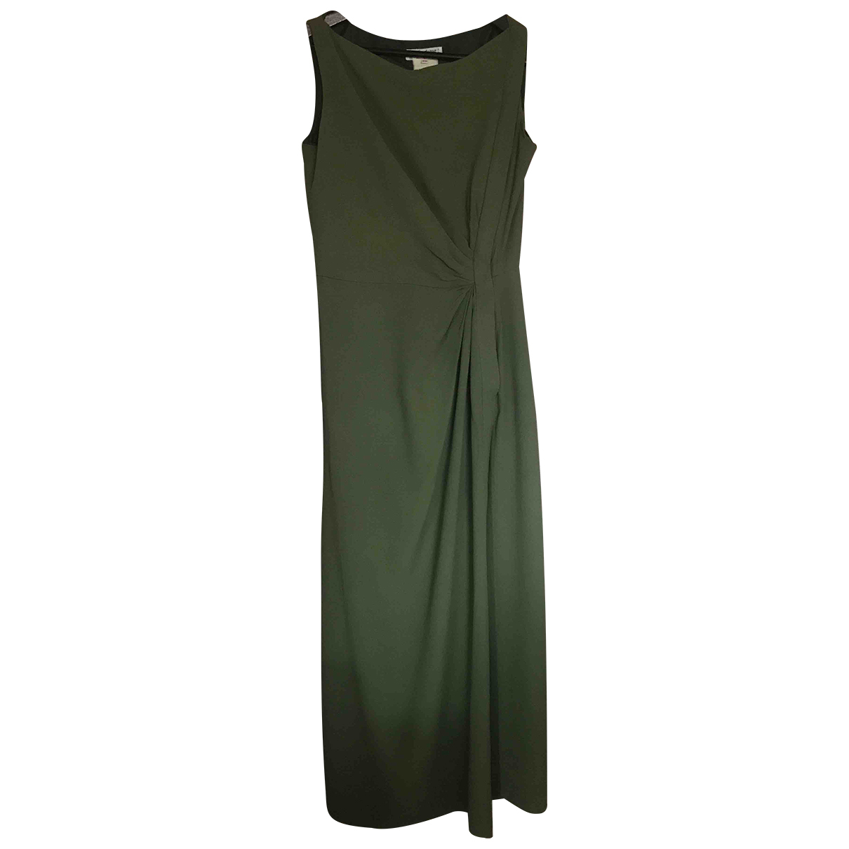 Maxi vestido Yves Saint Laurent