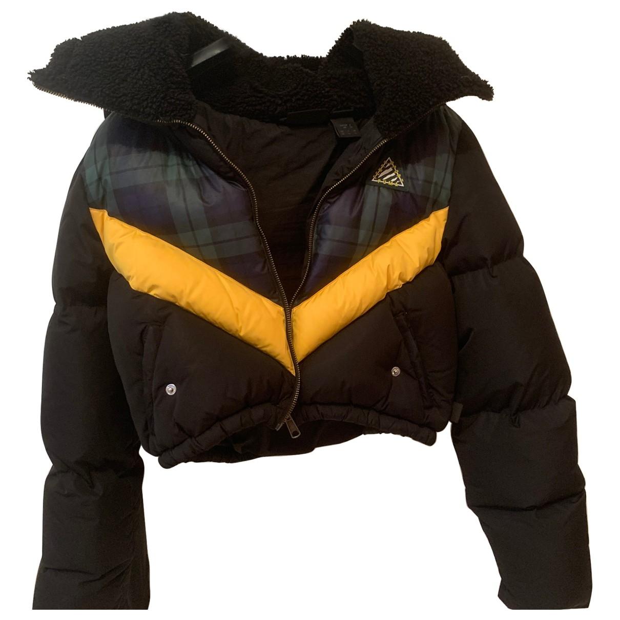 Fenty X Puma \N Black coat for Women 34 FR