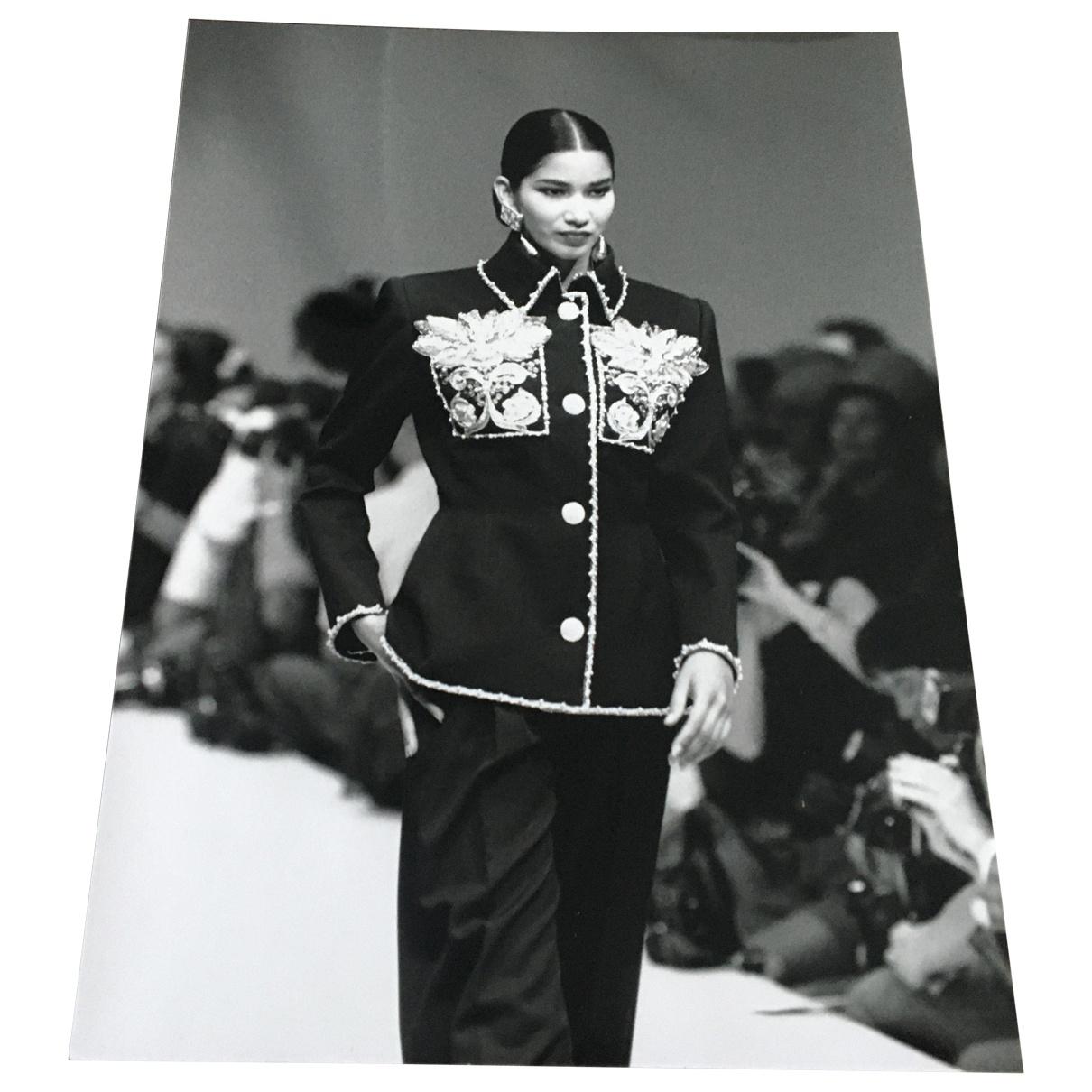 Fotografia Givenchy