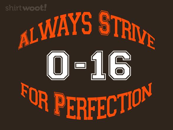 Perfect Season T Shirt