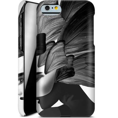 Apple iPhone 6 Smartphone Huelle - Lady D von Mark Ashkenazi