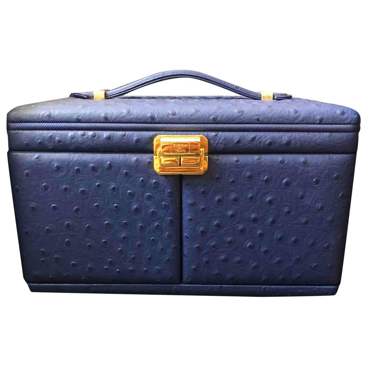 Scatola Del Tempo - Mode   pour lifestyle en autre - bleu