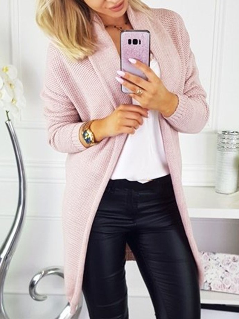 Ericdress Regular Regular Loose Women's Sweater