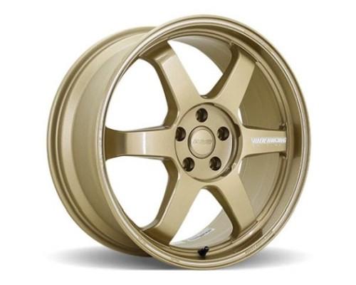 Volk Racing WVDUAY30EZM TE37 Ultra M-Spec Wheel 20x10 5x114.3 30mm Gold