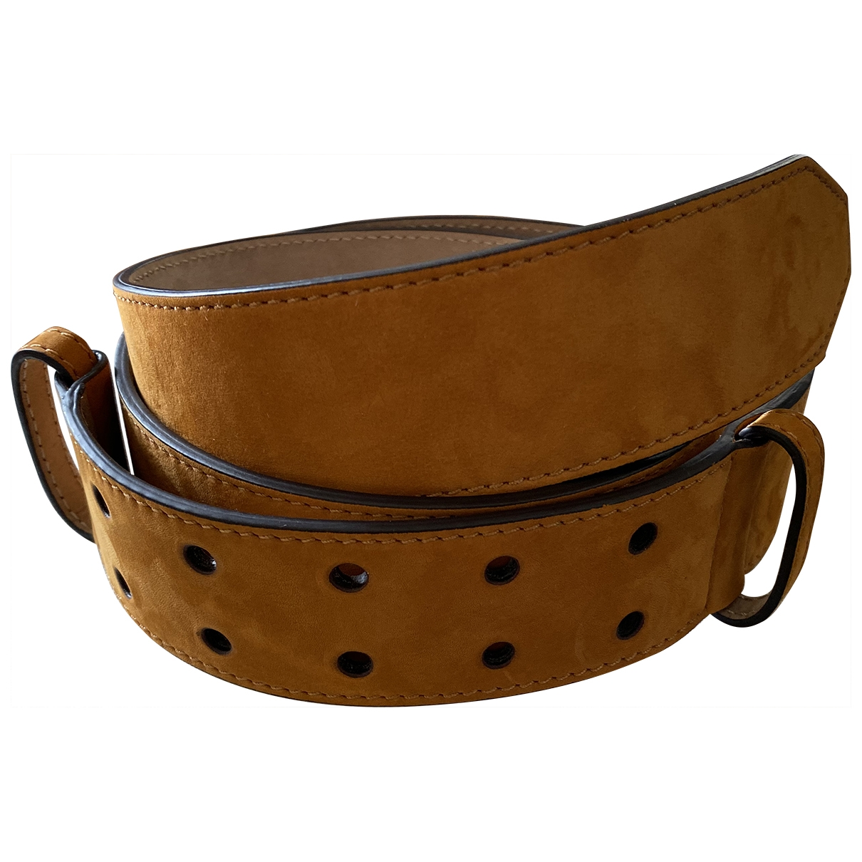 Cinturon Burberry