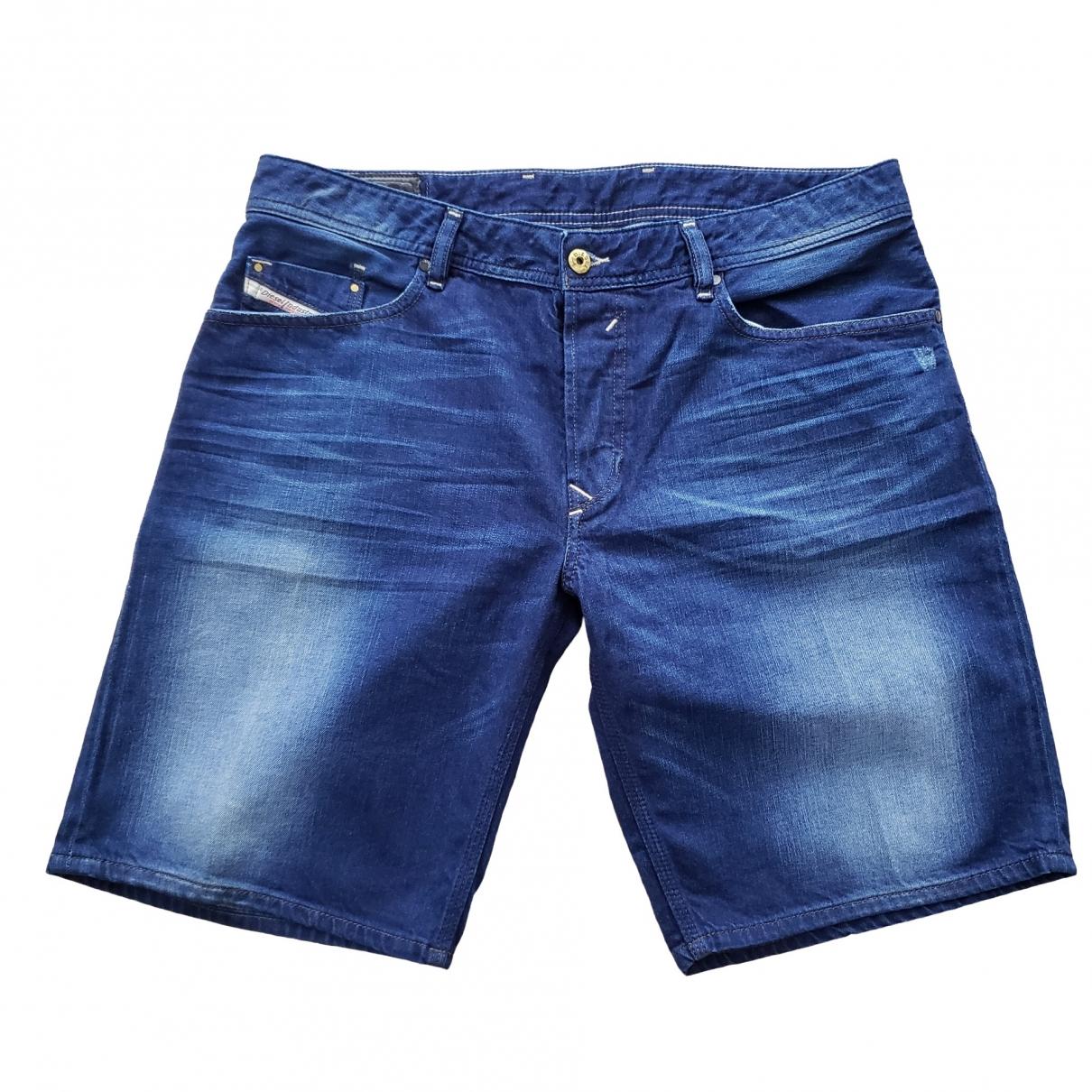 Pantalon corto Diesel