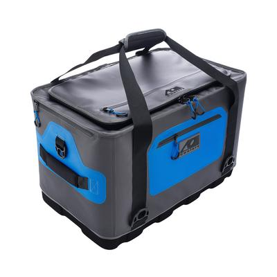 AO Coolers 64-pack Hybrid Cooler (Blue) - AOHY64