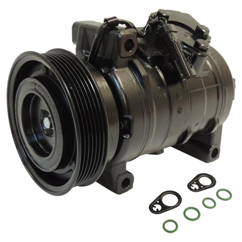 Crown Automotive RL596492AD Jeep Replacement A/C Clutch and Compressor