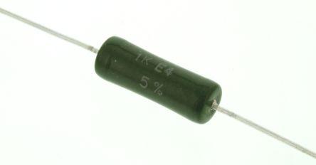 Vishay 1kΩ Wire Wound Resistor 7W ±5% RWM06221001JA15E1 (5)