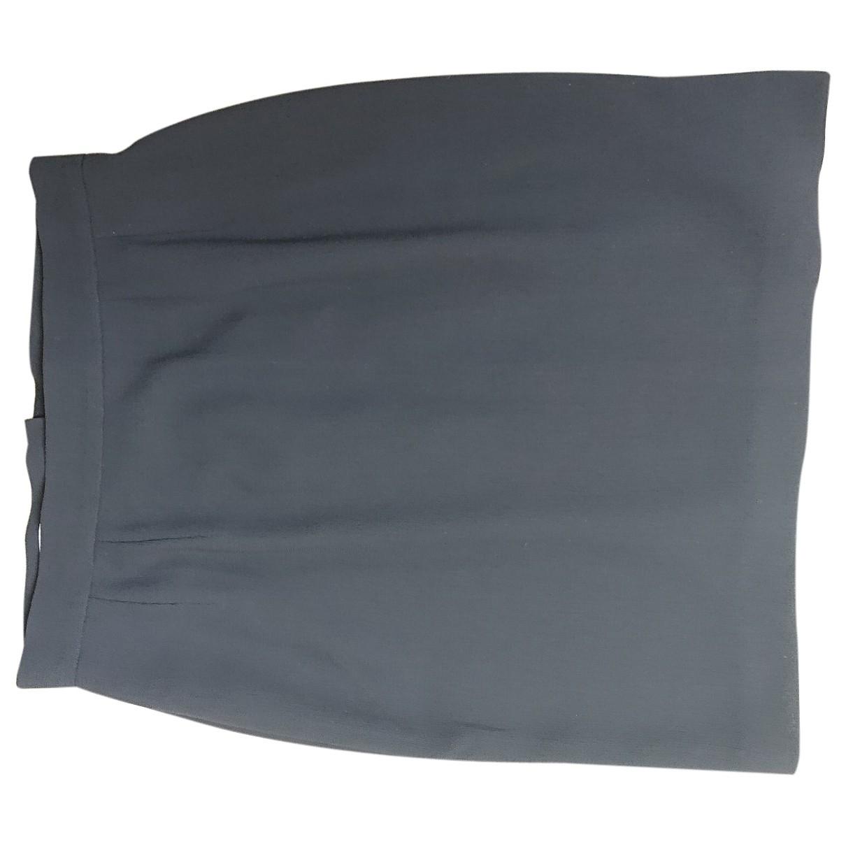 Dior \N Rocke in  Schwarz Polyester