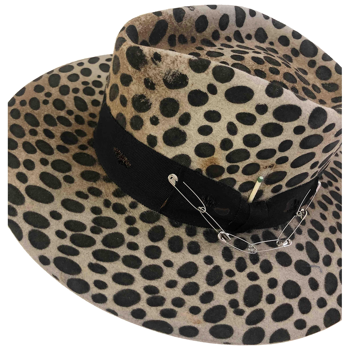 Nick Fouquet - Chapeau   pour femme en autre