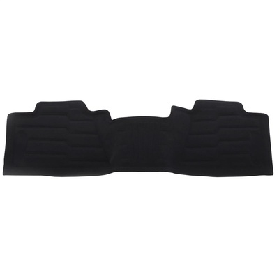 Nifty Catch-It Carpet Rear Floor Mat (Black) - 783404-B