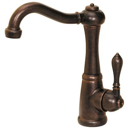 GT72M1UU Marielle Single-Handle Bar Faucet in Rustic