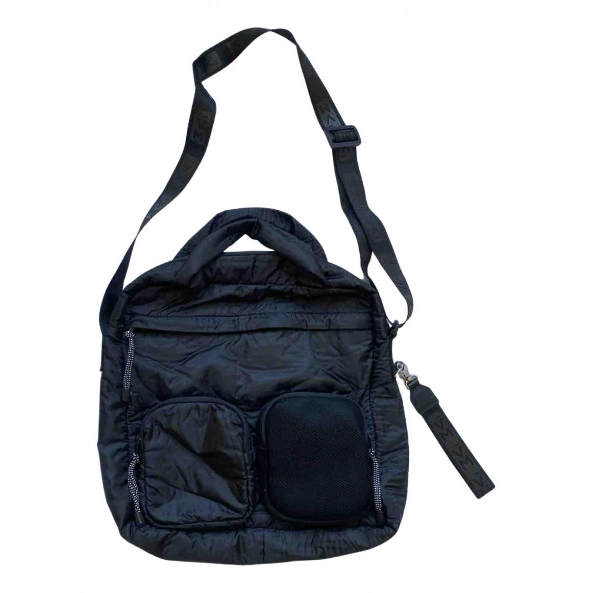 Vic Matié \N Black bag for Men \N