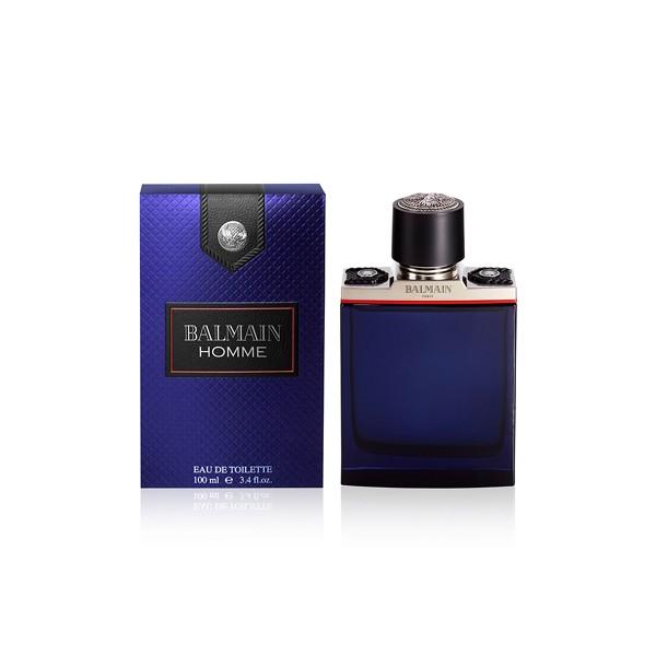 Pierre Balmain - Balmain Homme : Eau de Toilette Spray 3.4 Oz / 100 ml
