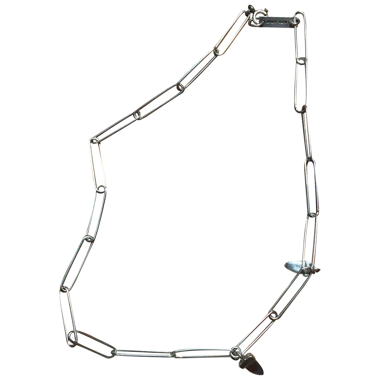 Isabel Marant \N Silver Silver necklace for Women \N