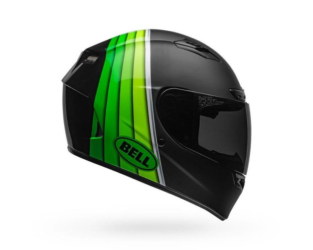 Bell Racing 7102588 Qualifier DLX MIPS Helmet