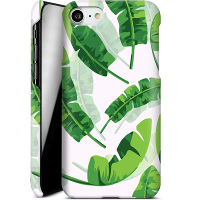 Apple iPhone 8 Smartphone Huelle - Banana Leaf von Mukta Lata Barua