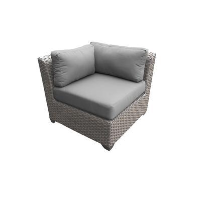 TKC055b-CS-DB Florence Corner Sofa 2 Per Box with 1 Cover in