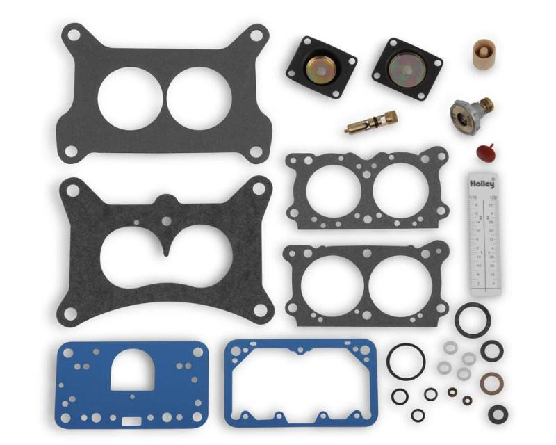 Quick Fuel Technology 3-2300QFT Rebuild Kit N/S (2300)
