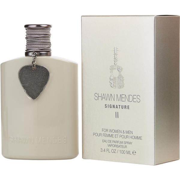 Signature II - Shawn Mendes Eau de parfum 100 ml