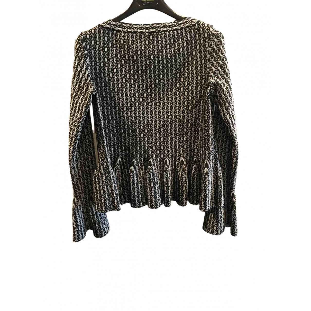 Alaïa \N Multicolour Wool Knitwear for Women 36 IT