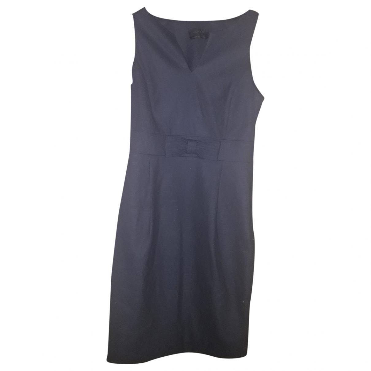 Class Cavalli - Robe   pour femme - bleu