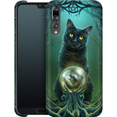 Huawei P20 Pro Smartphone Huelle - Rise of the Witches von Lisa Parker