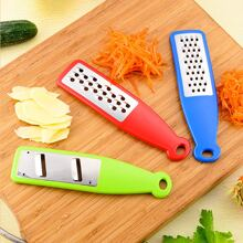 3pcs Stainless Steel Grater Set