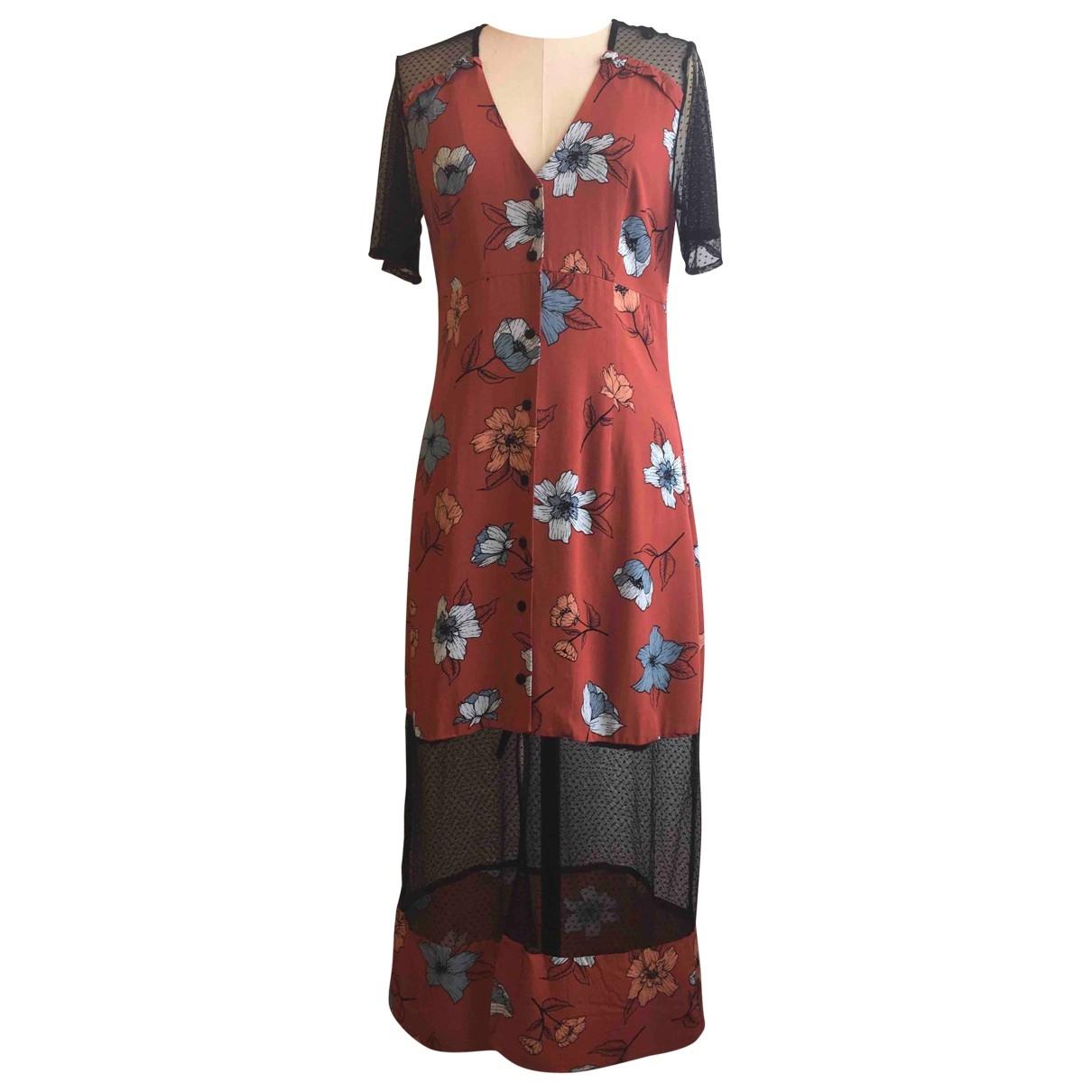 Minkpink \N dress for Women S International