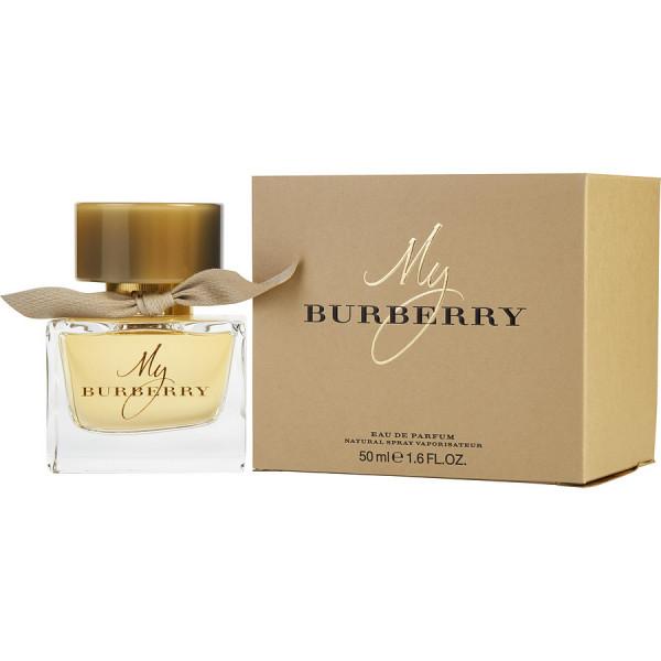 My Burberry - Burberry Eau de Parfum Spray 50 ML