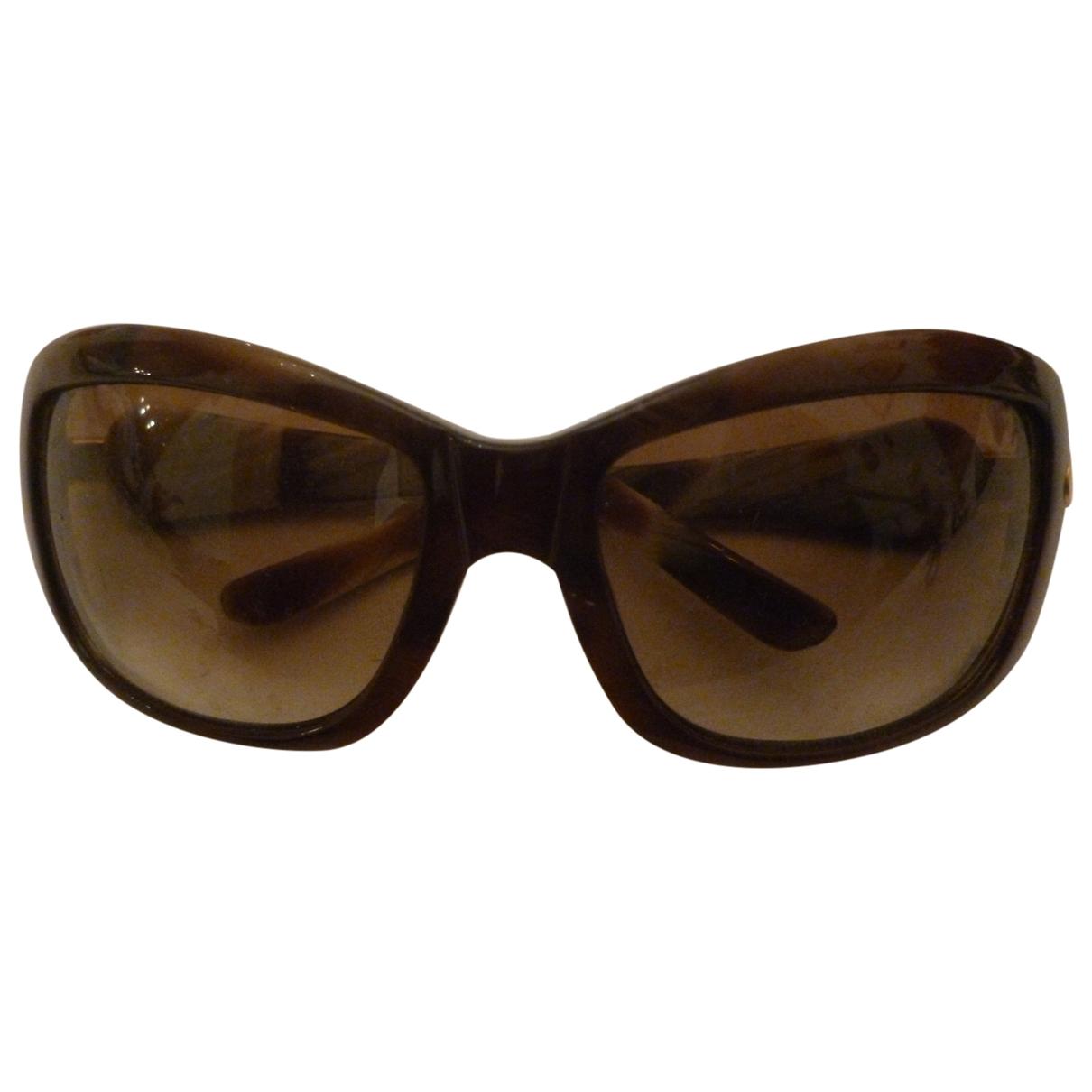 Fred \N Sonnenbrillen in  Bunt Kunststoff