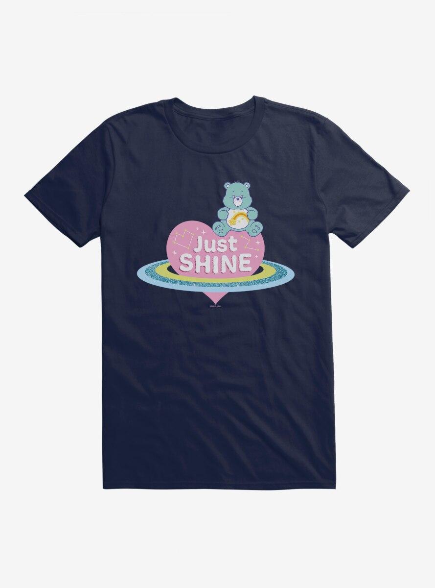 Care Bears Wish Bear Just Shine T-Shirt