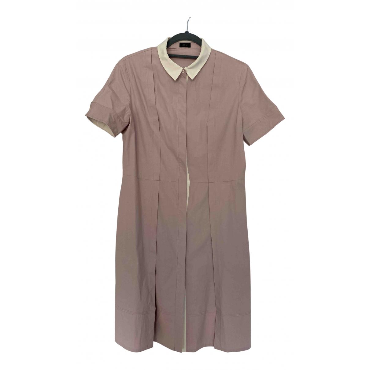 Mini vestido Joseph